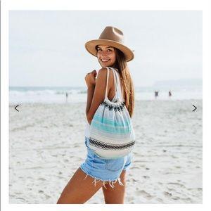 Sandcloud Drawstring Bag
